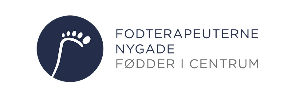 Fodterapeuterne Nygade